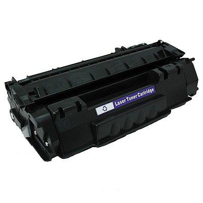 Toner HP 05A CE505A - 80A  CF280A | M401, M425, P2035N, P2055DN | Renew 2.3k