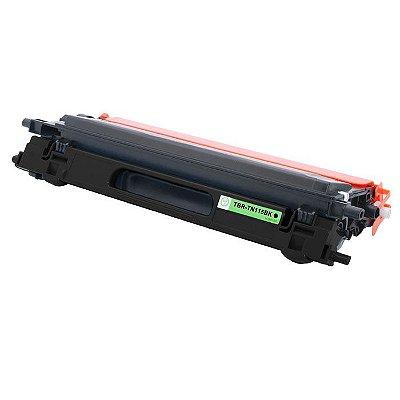 Toner Brother TN115BK TN-115 Black - DCP-9040 DCP-9045 HL-4040 HL-4070 MFC-9440 MFC-9450