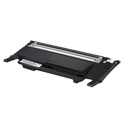 Toner Samsung CLP325 | CLX3185 | CLX3185 | CLT-K407S K407 Black - Compatível 1.5K