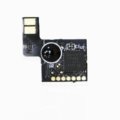 Chip Toner HP M-252 | M252dw | M-277 | M277dw - CF400X, CF401X, CF402X, CF403XA