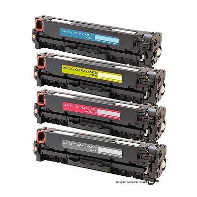 Toner HP M475 | M476 | M476nw | M351 | M375 | CM2320 | CP2025