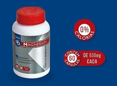 Magnesium: Cloreto de Magnésio PA