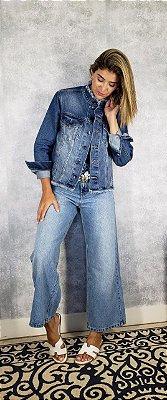 Jaqueta jeans kl iv