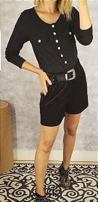 Shorts cotele