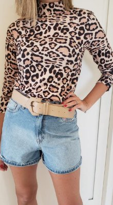 Short mom jeans bl iv