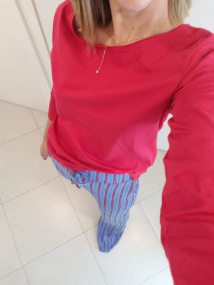 Blusa cores manga longa kl iv