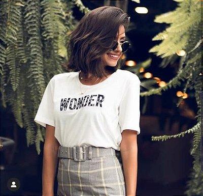 T Shirt wonder