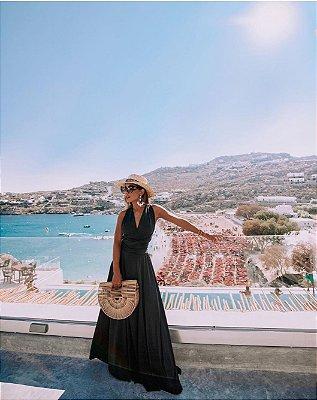 Vestido Sicília