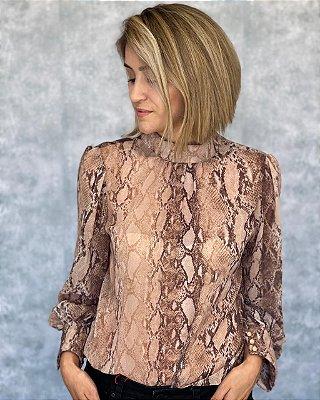 Camisa sneak Carol