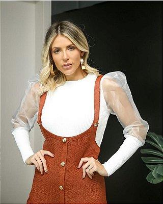 Blusa Tricot Olga