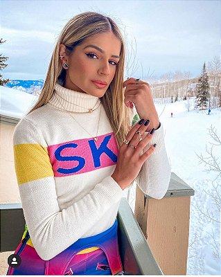 Tricot Modal Ski
