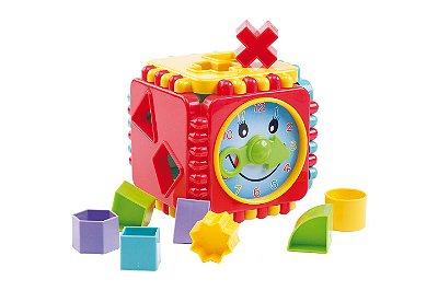 Cubo Fantástico - Milla Baby