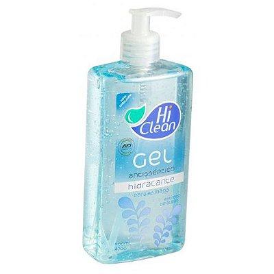 Hi Clean - Gel Antisséptico para as mãos - Extrato de Algas - 500ml