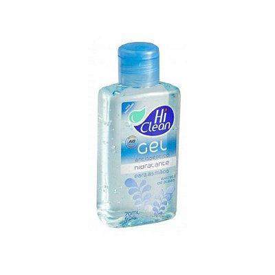 Hi Clean - Gel Antisséptico para as mãos - Extrato de Algas - 70ml