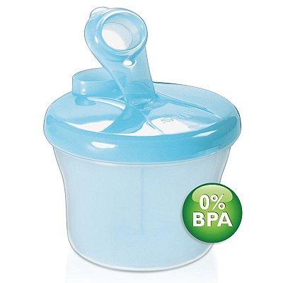 Dosador de Leite em Pó - Azul - Philips Avent