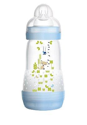 Mamadeira Easy Start - First Bottle - 260ML BOYS - MAM-4663