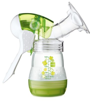 Extrator Manual BREAST PUMP - MAM-6040