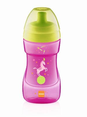 Sports Cup MAM - 330ML - GIRLS - MAM-4252