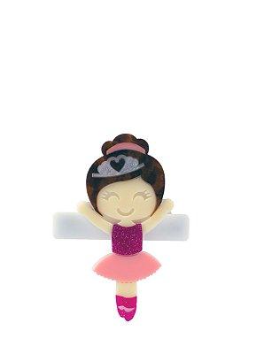 Clipe  Bailarina