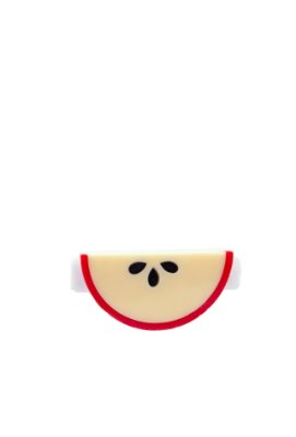 Clipe maçã