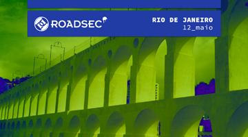 ROADSEC - Rio de Janeiro