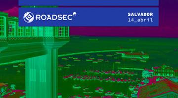 ROADSEC - Salvador