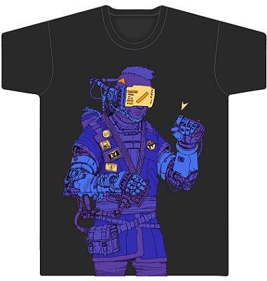 Camiseta - Hacker Boy (Edição 2018 - Oficial)