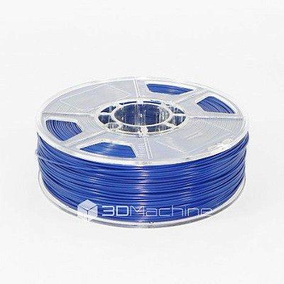 Filamento PLA Azul escuro