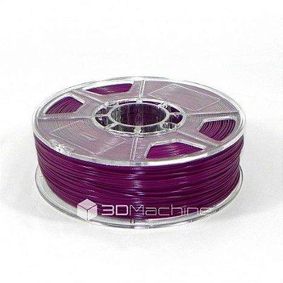 Filamento PLA Roxo