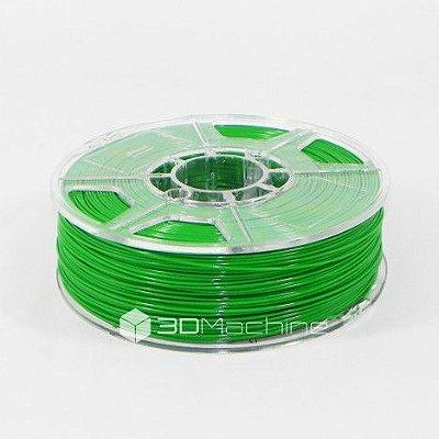 Filamento PLA Verde