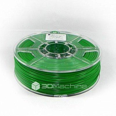 Filamento PLA Verde escurio