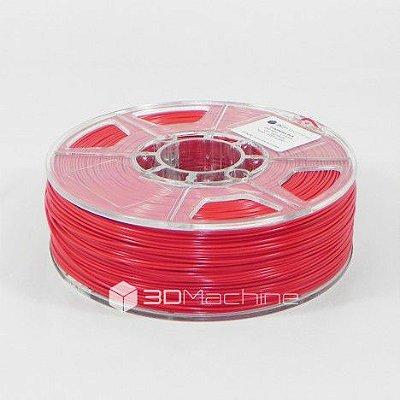 Filamento ABS Vermelho