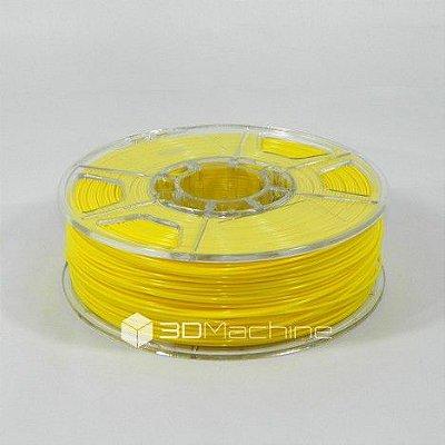 Filamento ABS Amarelo