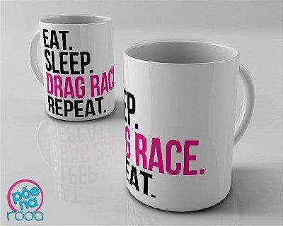 Caneca Drag Race