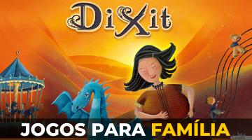 jogos para família