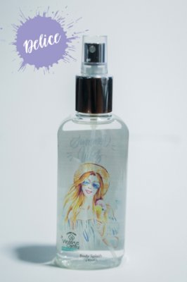 BODY SPLASH - SUMMER VIBER - DELICE