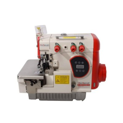 MAQUINA OVERLOQUE INDUSTRIAL DIRECT DRIVE SUN SPECIAL SS93D-PR - 110 V
