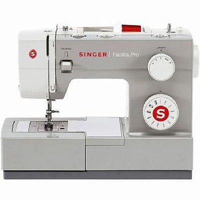 Máquina de Costura Singer Doméstica Facilita Pro 4411 - 110v