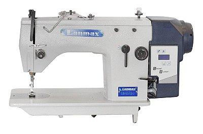 Máquina de Costura Zig Zag 3 Pontinhos Direct Drive Lanmax LM-557A-D - 220 V