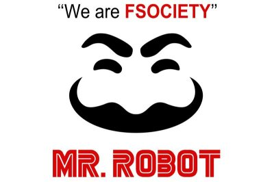 Mr Robot - We are FSociety