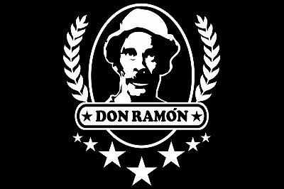Seu Madruga - Don Ramón