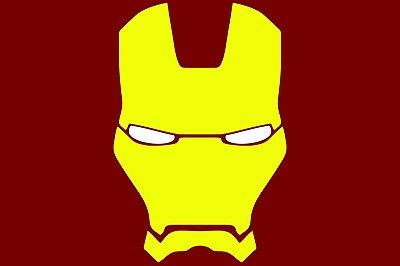 Iron Man - Homem de Ferro