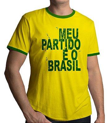 Meu Partido É O Brasil