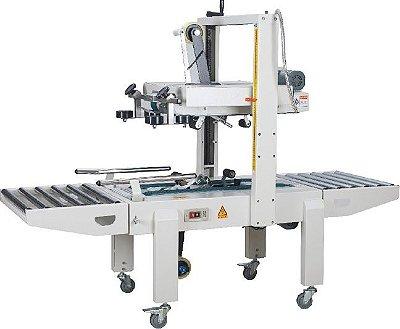 Fechadora de caixas com tração inferior FXA-6050