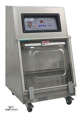 Seladora a Vácuo Vertical DZ-400 V