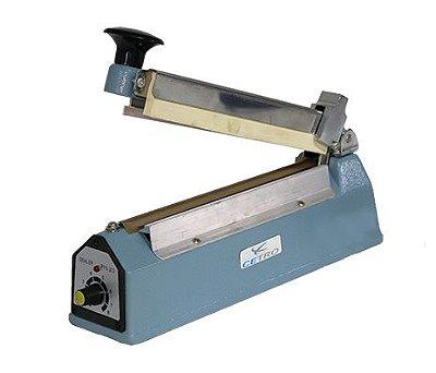 Seladora Manual de Ferro com Cortador 20cm PFS 200C
