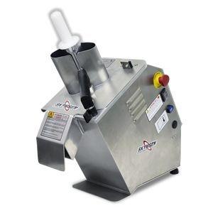 Processador de Alimentos INOX  PAIE-S-N