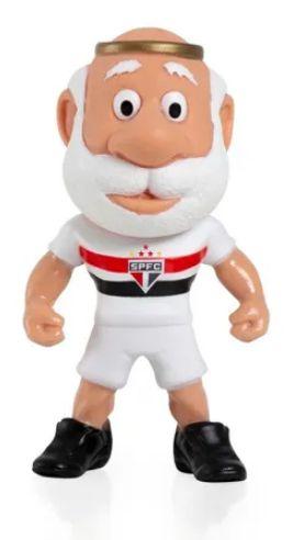 Mascote do São paulo Futebol Clube