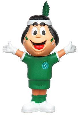 Mascote da Chapecoense Oficial