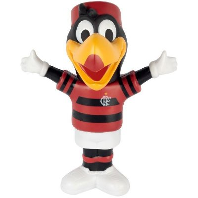 Mascote do Flamengo Oficial
